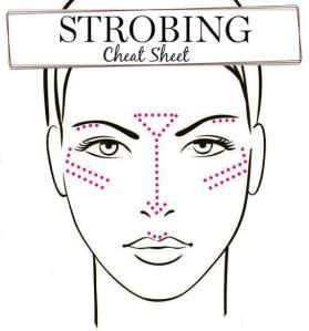 how-to-Strobing-makeup